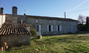 vente Maison / Villa 3 pièces La Lande de Fronsac