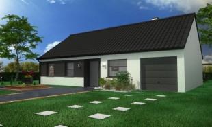 vente Maison / Villa 5 pièces Calonne-Ricouart