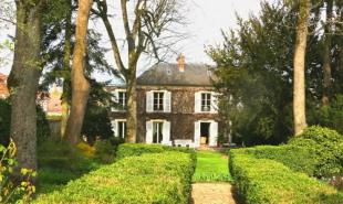 vente Maison / Villa 9 pièces Magny-le-Hongre (Proche)