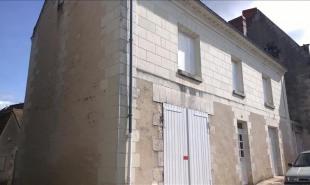 vente Maison / Villa 5 pièces Athee sur Cher