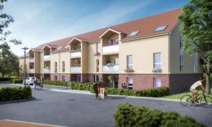 produit d'investissement Appartement 2 pièces Château-Thierry
