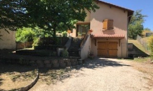 vente Maison / Villa 6 pièces Beaurepaire