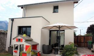 vente Maison / Villa 3 pièces Domene