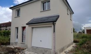 vente Maison / Villa 4 pièces Barville en Gatinais