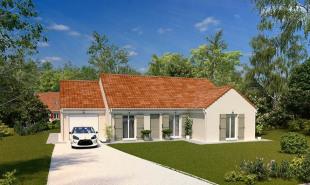 vente Maison / Villa 5 pièces Durtal