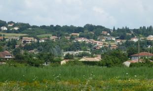 vente Terrain Saint-Maurice-l'Exil