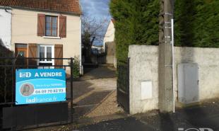 vente Maison / Villa 4 pièces Lizy-sur-Ourcq