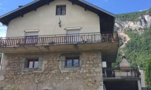 vente Maison / Villa 6 pièces Culoz