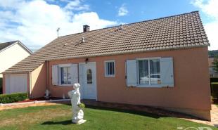 vente Maison / Villa 4 pièces Nouvion sur Meuse