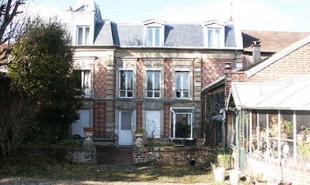 vente Maison / Villa 7 pièces Proche Domont