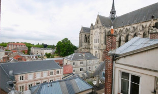 vente Appartement 6 pièces Saint-Quentin