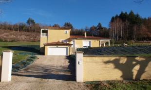 vente Maison / Villa 12 pièces Thiers