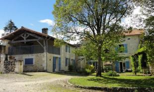 vente Maison / Villa 7 pièces Charras