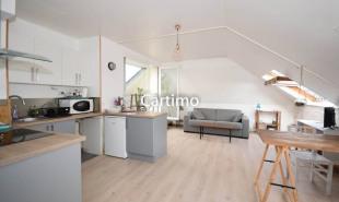 vente Appartement 1 pièce Cabourg