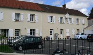 location Appartement 3 pièces Boran-sur-Oise