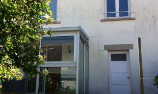 vente Maison / Villa 4 pièces Plomeur
