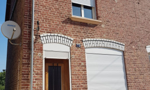 vente Maison / Villa 3 pièces Tergnier