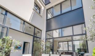 vente Maison / Villa 9 pièces Levallois Perret