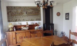 vente Maison / Villa 7 pièces Kerlouan
