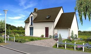 vente Maison / Villa 5 pièces Bouée (44260)