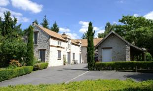 vente Maison / Villa 9 pièces Cely