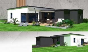 vente Maison / Villa 6 pièces Guipavas