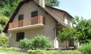 vente Maison / Villa 7 pièces Decazeville