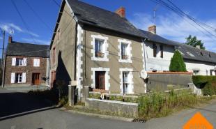 vente Maison / Villa 3 pièces Coudeville sur Mer