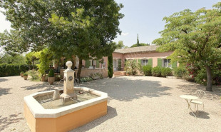 vente Maison / Villa 8 pièces St Remy de Provence