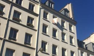 vente Appartement 1 pièce Paris 11ème