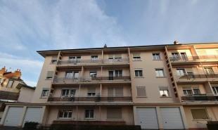 vente Appartement 3 pièces Lons-le-Saunier