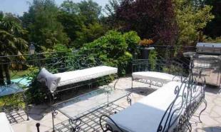 vente Maison / Villa 7 pièces Charbonnieres les Bains