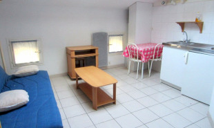 location Appartement 1 pièce Castelnaudary