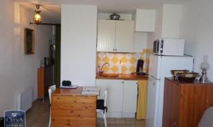 vente Appartement 1 pièce Clohars Carnoet
