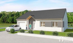 vente Maison / Villa 5 pièces Cheminot