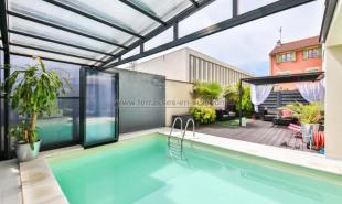 vente de prestige Maison / Villa 9 pièces Nanterre