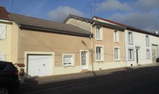 vente Maison / Villa 6 pièces Bras sur Meuse