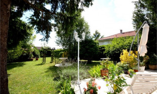 vente Maison / Villa 6 pièces Villette-d'Anthon