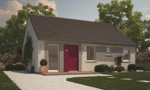 vente Maison / Villa 5 pièces Crèvecoeur-le-Grand