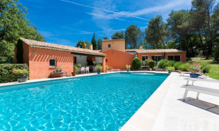 vente Maison / Villa 5 pièces Aix-en-Provence