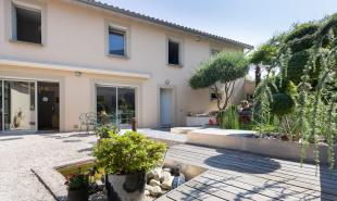 vente Maison / Villa 6 pièces Fontaines-sur-Saône