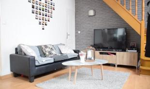 vente Maison / Villa 3 pièces Croix