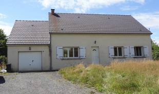 vente Maison / Villa 6 pièces Bourg-Fidèle