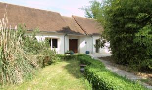 vente Maison / Villa 12 pièces Poigny la Foret