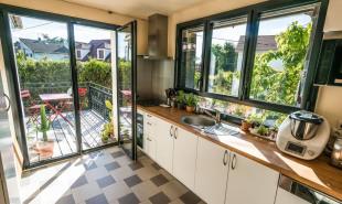 vente Maison / Villa 6 pièces Champigny-sur-Marne