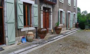 vente Maison / Villa 9 pièces Montrejeau