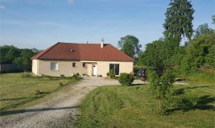 vente Maison / Villa 5 pièces Civry-en-Montagne