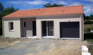 vente Maison / Villa 5 pièces Le May-sur-Èvre