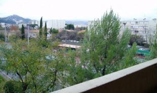 location Appartement 4 pièces Marseille 12ème