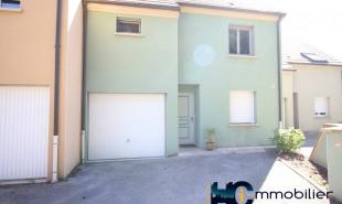 location Maison / Villa 4 pièces Chalon-sur-Saone